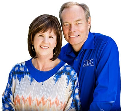 Jamie and Andrew Wommack