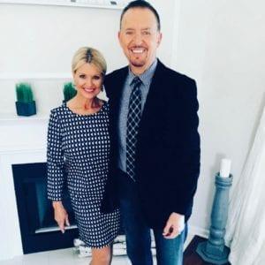 Steve and Holly McIntosh